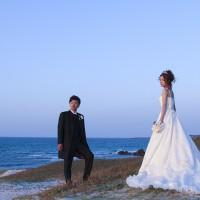 角島大浜海岸