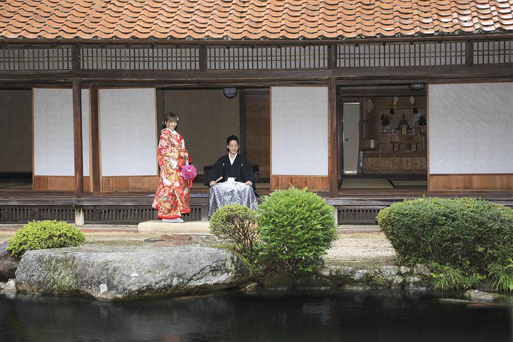 亀井温故館