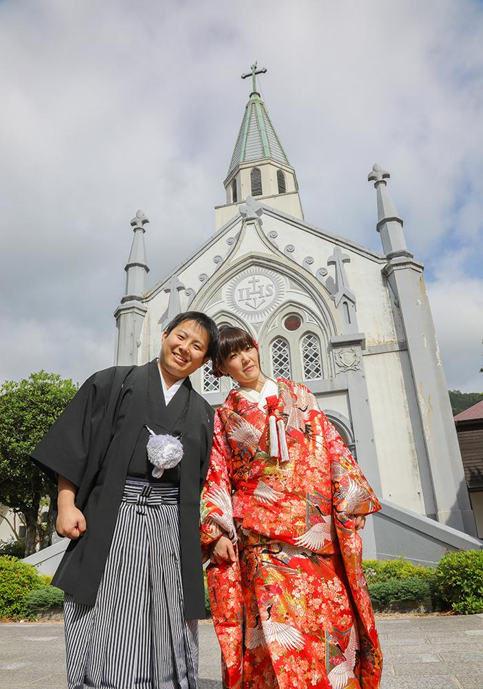 津和野教会