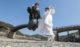 錦帯橋結婚写真